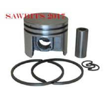 COMPATIBLE HYWAY STIHL MS192T  PISTON ASSEMBLY 37MM 1137 030 2002